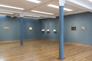 Giorgio Morandi Cabrita Reis, installation view