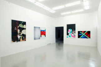 DIAMONDS AND PEARLS - Absalon Kirkeby, installation view