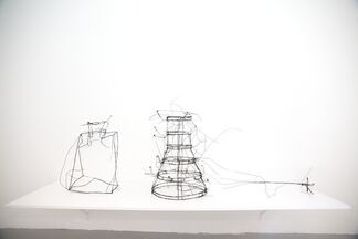 Doubles, installation view