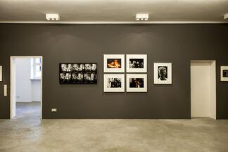 Christian Tagliavini: »1503« & »Carte«, installation view