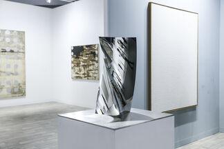 Tina Kim Gallery at Art Basel in Miami Beach 2016, installation view