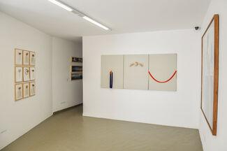 Galeria Karla Osorio at Latitude Art Fair, installation view