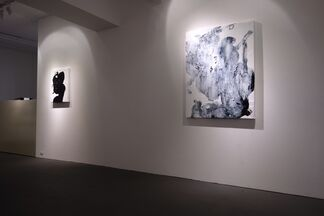 """""""Touch Me I'm Sick"""" by Joji Nakamura, installation view"""