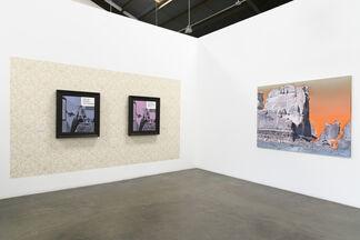 "Paco Pomet - ""Melancholia"", installation view"