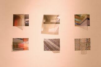 LIMBO - Leonardo Portus, installation view
