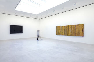 Theaster Gates: Selected Works, installation view