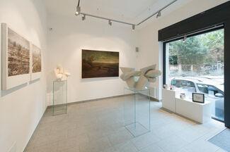 [NEW LIFE] | Jernej Forbici - Andrea Mariconti - Paola Ravasio, installation view
