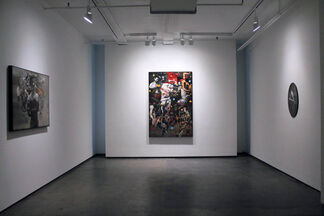 Ronald Ventura: E.R. (Endless Resurrection), installation view