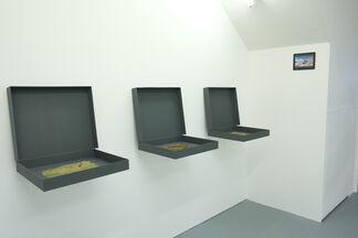 'Fix', installation view
