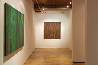 Madeleine Keesing: Particles, installation view