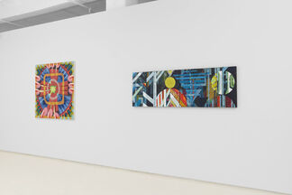 GET LOOSE, installation view