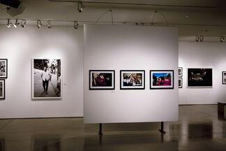 Ali - Photographs by Thomas Hoepker, installation view