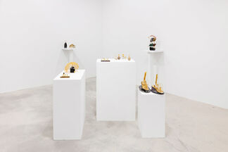 Talisman: Magickal Objects for Revolution, installation view