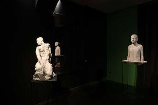 Material Matters. A Sculpture Show, installation view