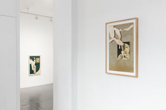 Ljusår / Light Years, installation view