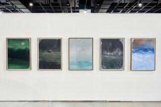 Barnard Gallery at FNB JoburgArtFair 2015, installation view