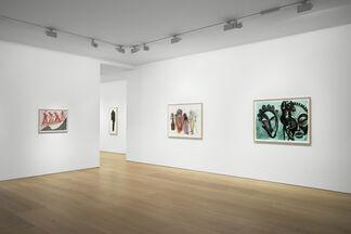 Kara Walker : Norma, installation view
