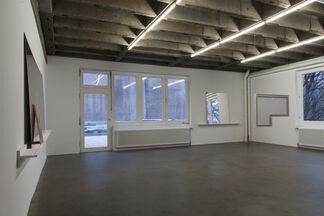 CYCLE 1: JUTTA KOETHER: Isabelle, installation view