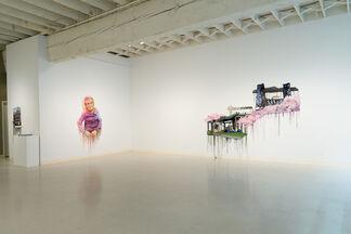 Jo Hamilton: New Work, installation view