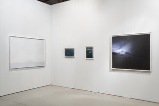 Kayne Griffin Corcoran at Art Los Angeles Contemporary 2018, installation view