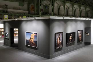 Hamiltons Gallery at Paris Photo 2015, installation view