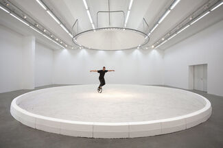 Jeewi Lee - Blinder Beifall, installation view