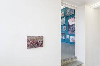 No old thing Under The Sun, installation view