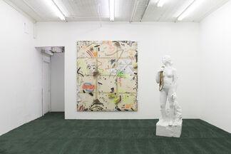 #COED Josh Reames + Amber Renaye, installation view