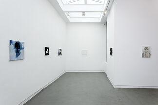 Glenn Sorensen - Future houses, installation view