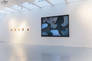 Johanna Reich - SIMULACRUM, installation view