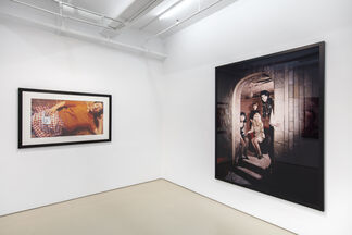 Orientation: The Racial Imaginary Institute Biennial, installation view