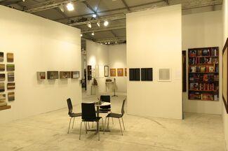 Beatriz Esguerra Art at CONTEXT Art Miami 2014, installation view