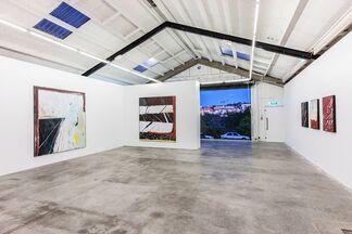 Tim Melville Gallery at Sydney Contemporary Art Fair, installation view