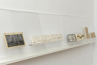 José Luis Sánchez. Model  Laboratory [1960-1975], installation view