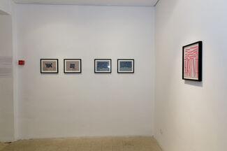 Organizer, installation view
