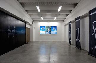 Boccanera at Cosmoscow 2017, installation view