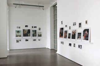 Iñaki Bonillas (DÉTAIL), installation view