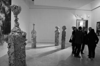 Roberto Coda Zabetta - Lavori recenti, installation view