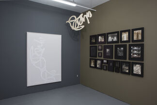 Andalusia, installation view