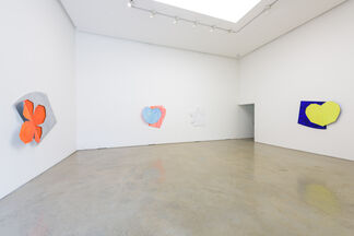 Wonwoo Lee - How's the weather tomorrow?, installation view