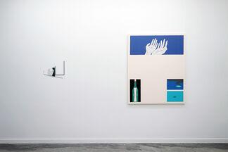 Made in San Francisco: Facundo Argañaraz, Greg Ito & Jonathan Runcio, installation view