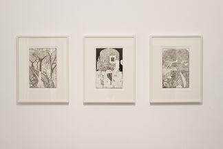 Robert Fry | Partners, installation view
