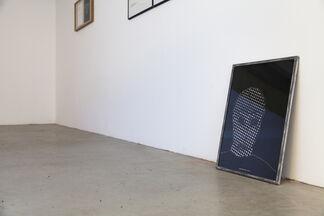 360 Grad (engl. 360 degrees), installation view