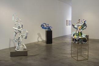Maura Bendett, Vespid Empire, installation view