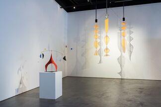 Kinetics: Art in Motion, installation view