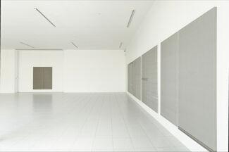 Wade Guyton, installation view