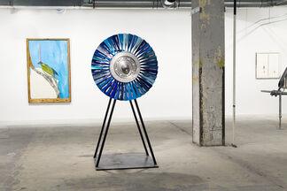Vahakn Arslanian: Holy, Heavenly, installation view