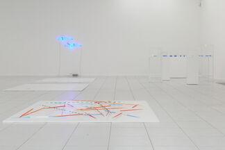 Lieven De Boeck - Objet Trouvé, installation view