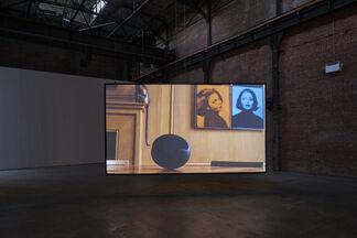 Carissa Rodriguez: The Maid, installation view
