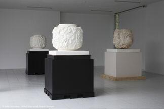 Didier Vermeiren, installation view